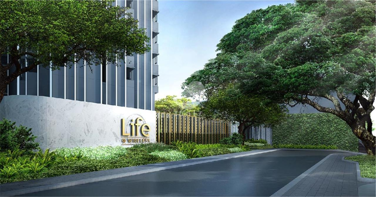 Thai EZ Agency's Life One Wireless 2