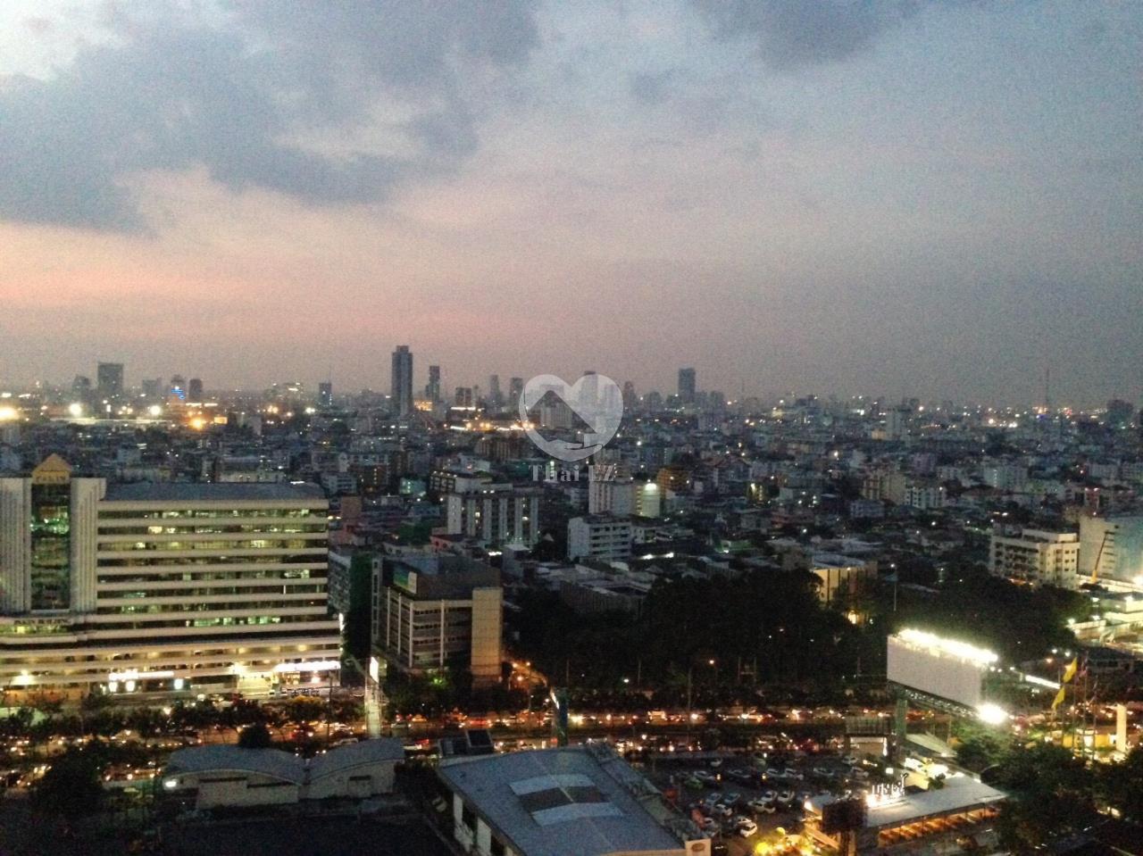 Thai EZ Agency's Belle Grand Rama 9 8
