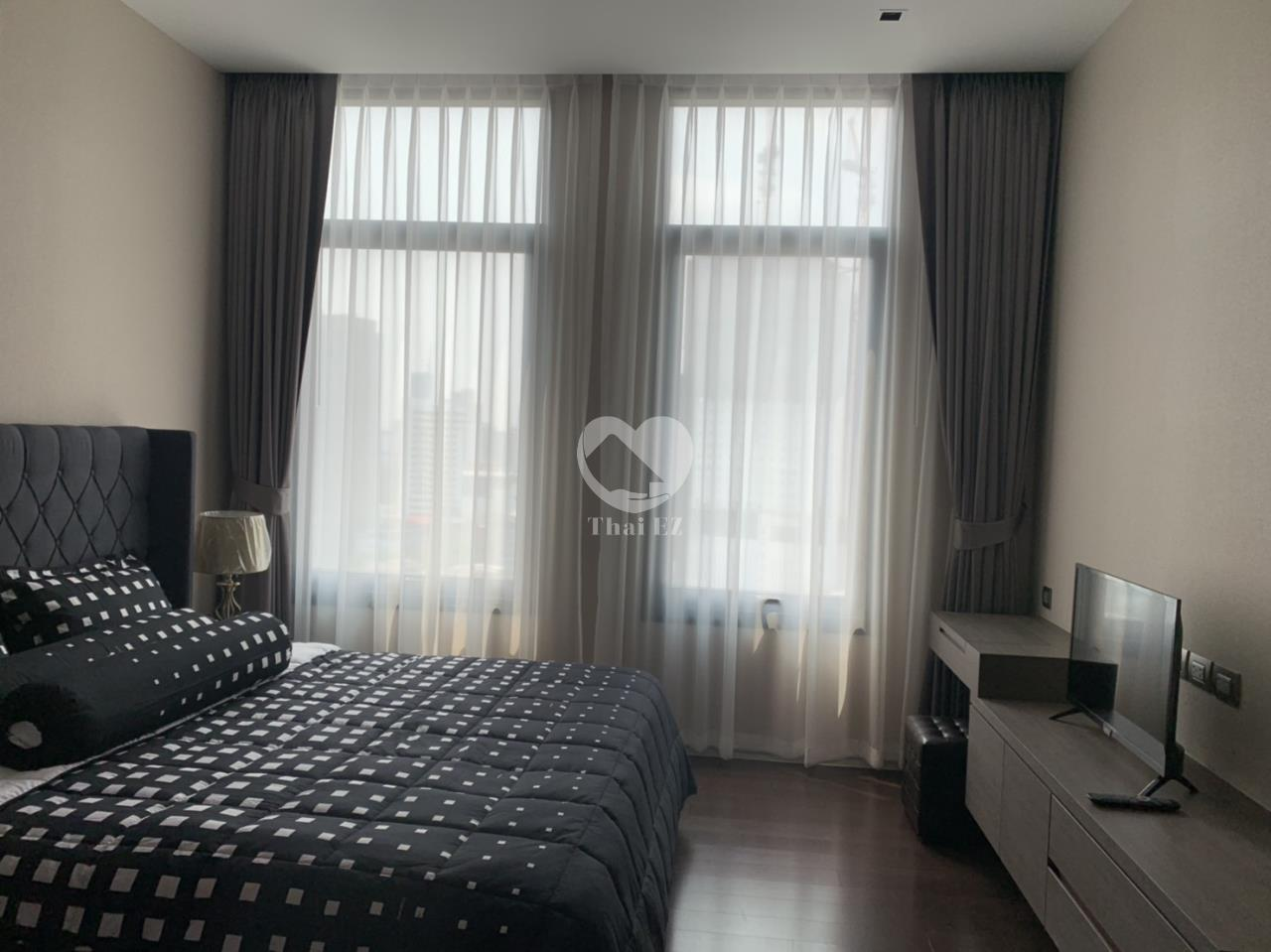 Thai EZ Agency's Sell 1 BED - Diplomat 39 Furnished 2