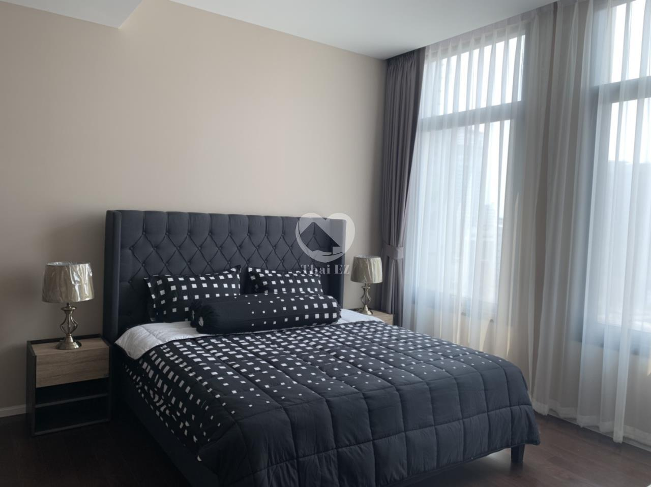 Thai EZ Agency's Sell 1 BED - Diplomat 39 Furnished 1