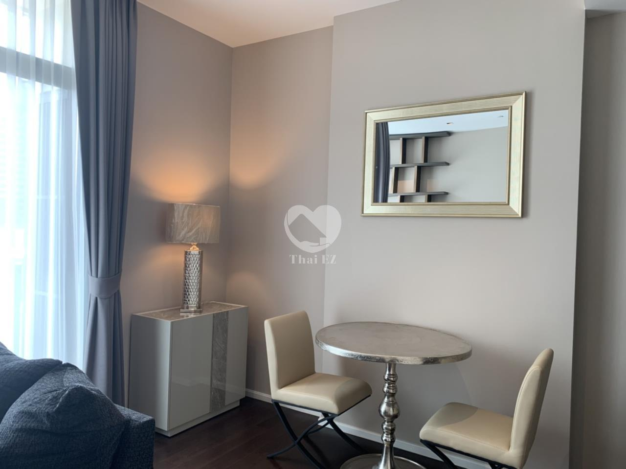 Thai EZ Agency's Sell 1 BED - Diplomat 39 Furnished 3