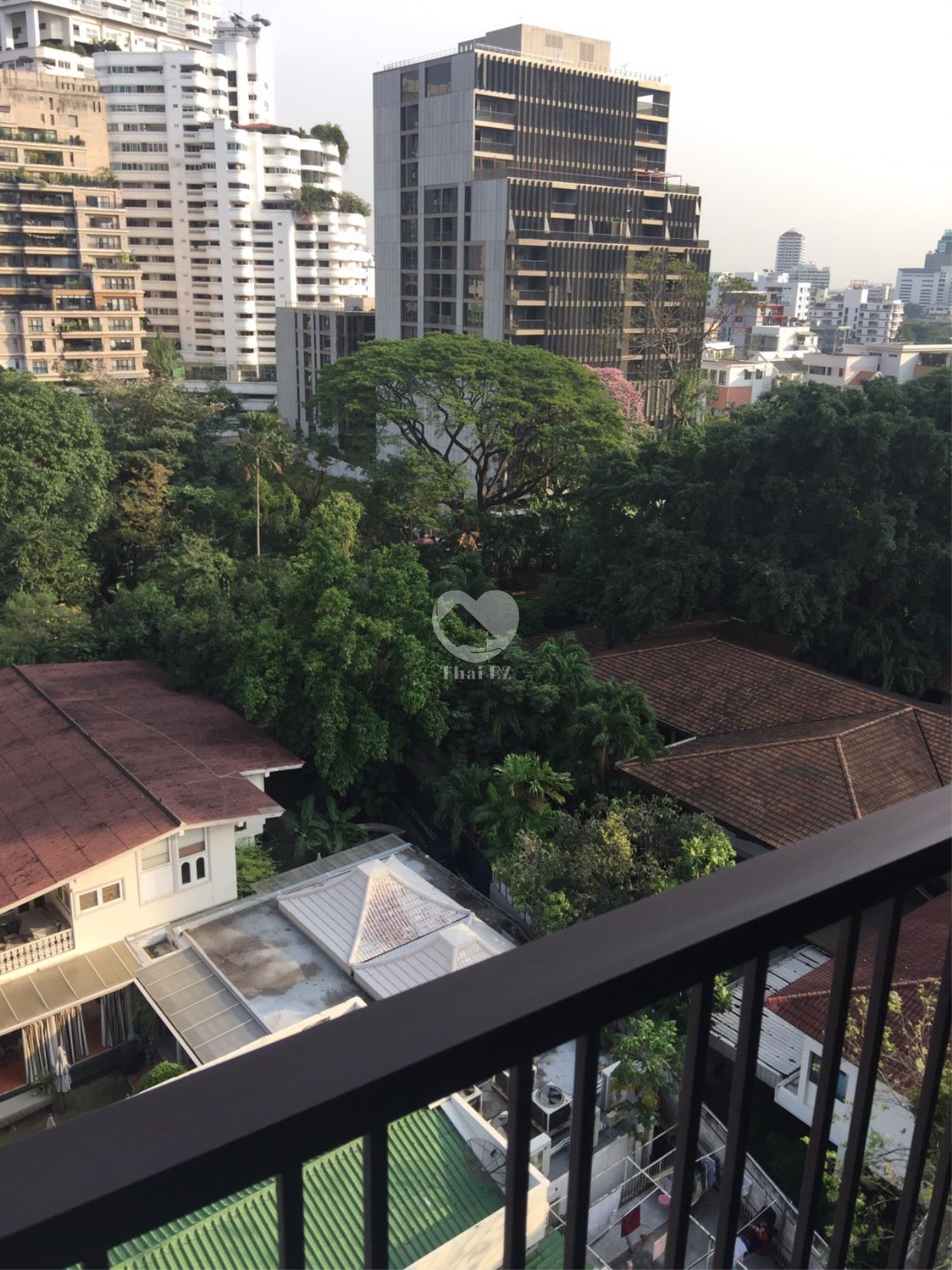 Thai EZ Agency's RENT&SALE - 1 BED Noble Refine 7