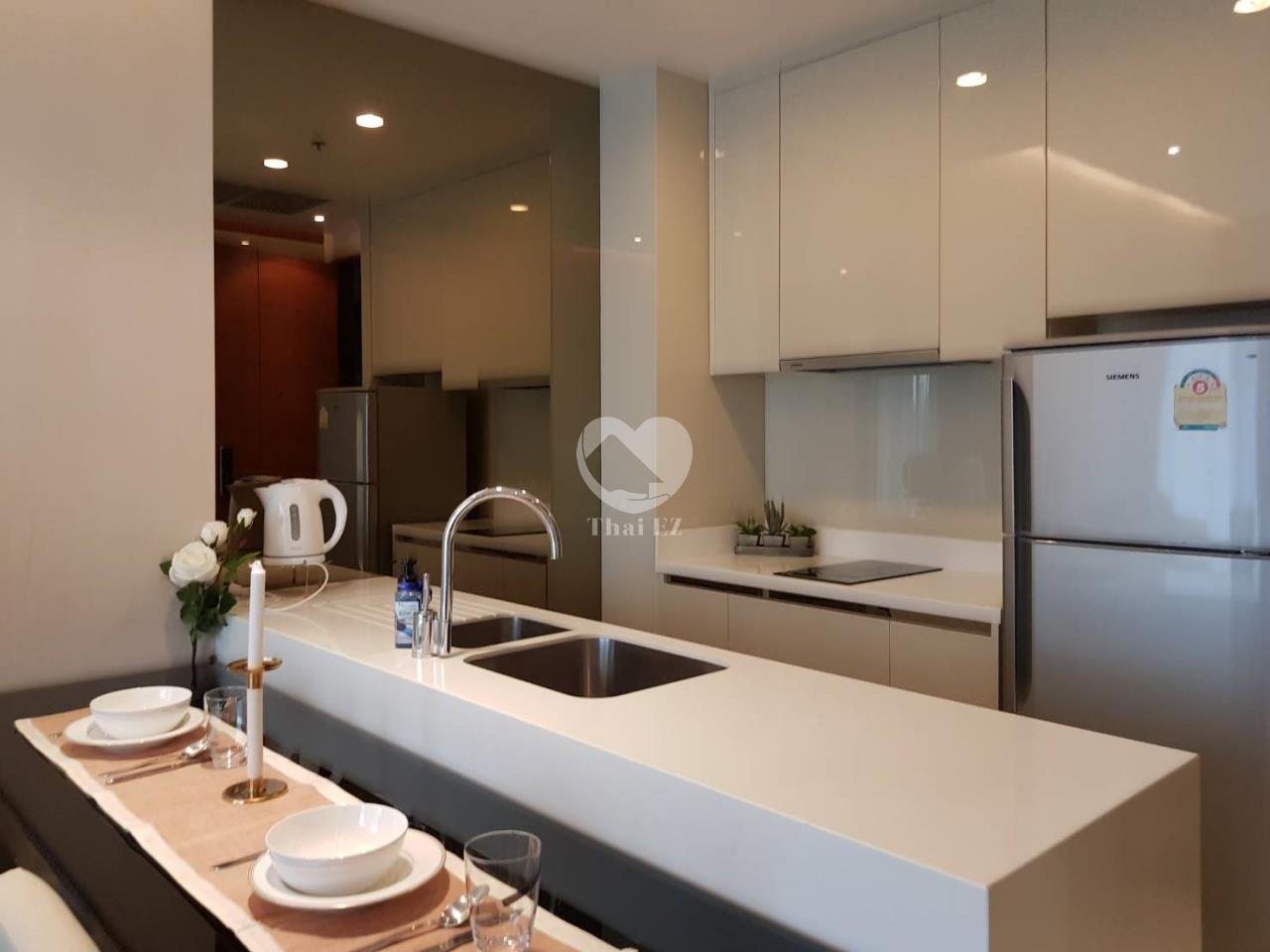 Thai EZ Agency's Rent 1 BED - The Address Sukhumvit 28 4