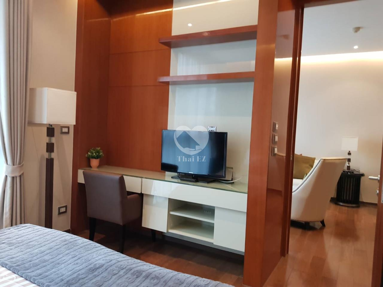Thai EZ Agency's Rent 1 BED - The Address Sukhumvit 28 6