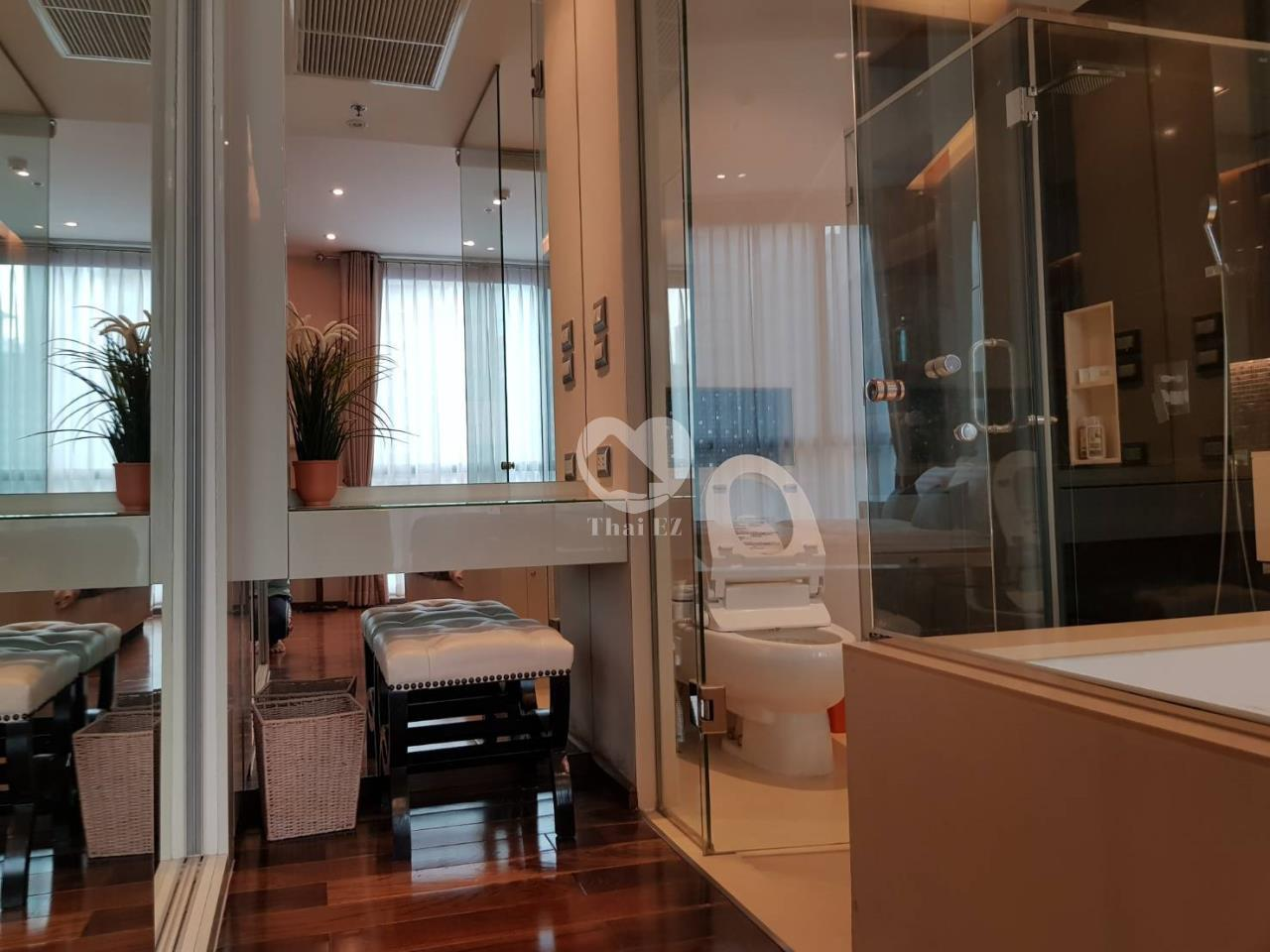 Thai EZ Agency's Rent 1 BED - The Address Sukhumvit 28 8