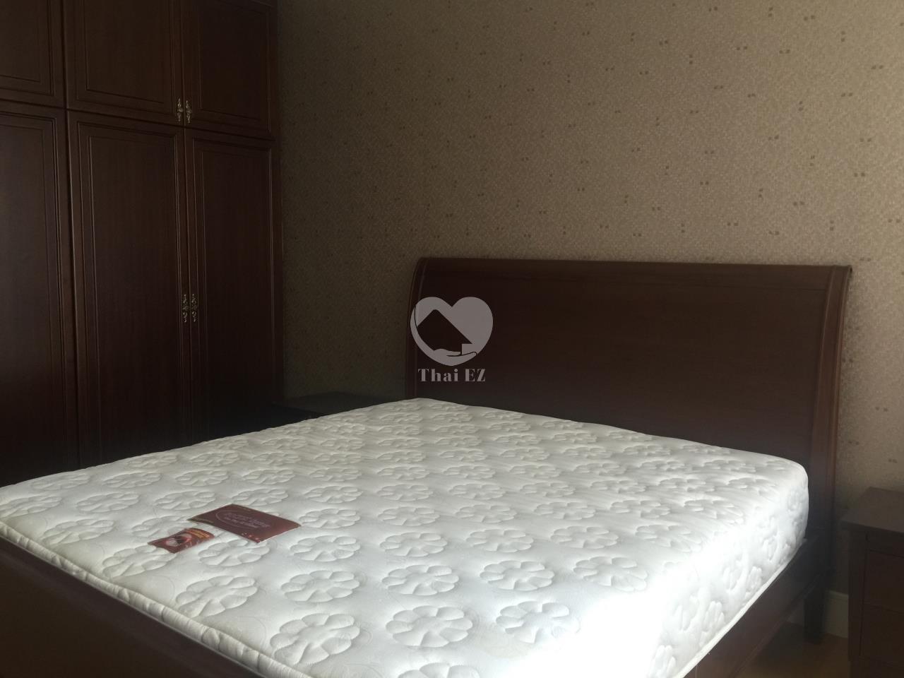 Thai EZ Agency's Rent 2 BED - Aguston Sukhumvit 22 only 50K/mth. 4
