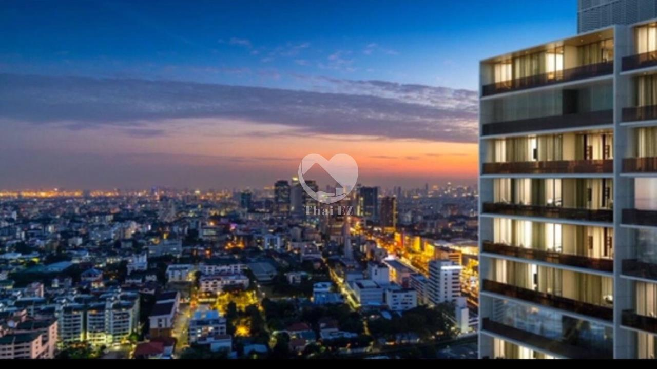 Thai EZ Agency's Luxury Condo - Sell 2 Bed 2 Bath Tela Thonglor 111 sqm. 3