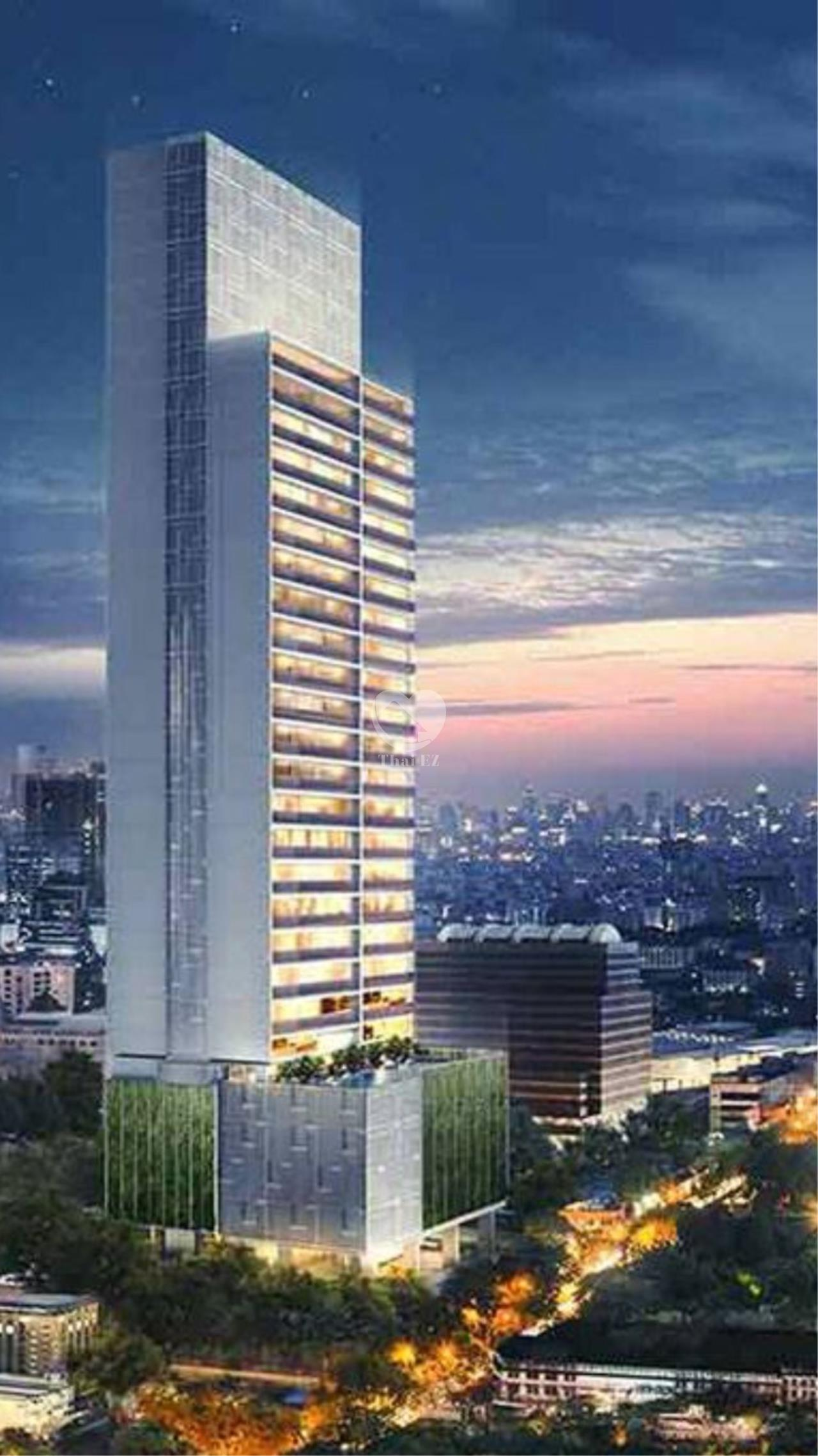 Thai EZ Agency's Luxury Condo - Sell 2 Bed 2 Bath Tela Thonglor 111 sqm. 4