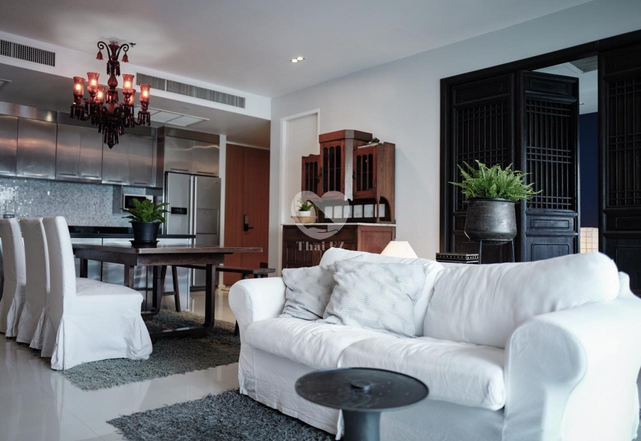 Thai EZ Agency's Sell 2 Bed - The Royal Maneeya Unique style 4