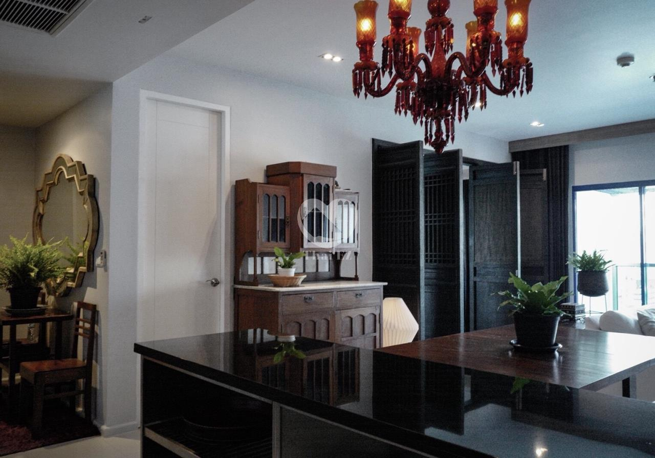 Thai EZ Agency's Sell 2 Bed - The Royal Maneeya Unique style 2