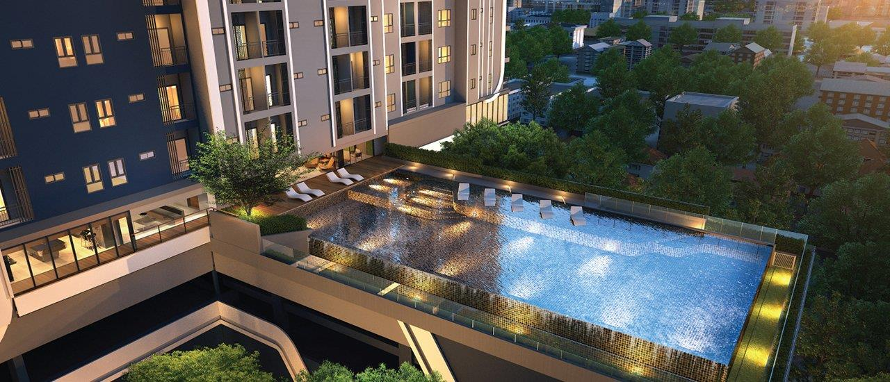 Century21 Skylux Agency's Ideo Sukhumvit 115 / Condo For Sale / 1 Bedroom / 30 SQM / BTS Samrong / Bangkok 1