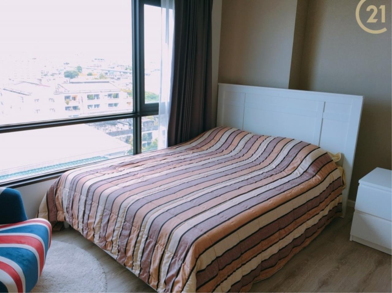 Century21 Skylux Agency's KnightsBridge / Condo For Sale / 2 Bedroom / 62 SQM / BTS Bearing / Bangkok 4