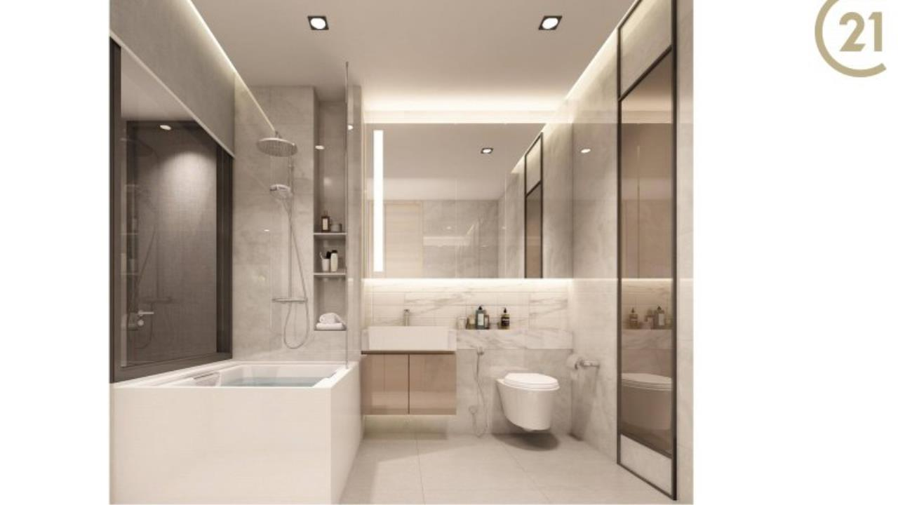 Century21 Skylux Agency's Walden Sukhumvit 39 / Condo For Sale / 1 Bedroom / 34.78 SQM / BTS Phrom Phong / Bangkok 7