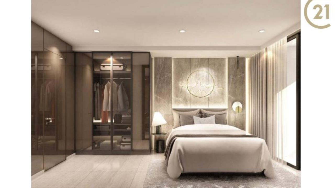 Century21 Skylux Agency's Walden Sukhumvit 39 / Condo For Sale / 1 Bedroom / 34.78 SQM / BTS Phrom Phong / Bangkok 8
