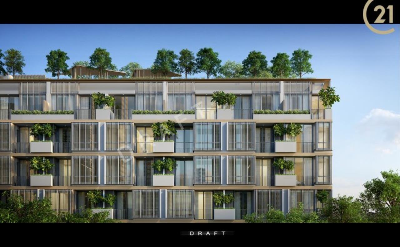 Century21 Skylux Agency's Walden Sukhumvit 39 / Condo For Sale / 1 Bedroom / 34.78 SQM / BTS Phrom Phong / Bangkok 11