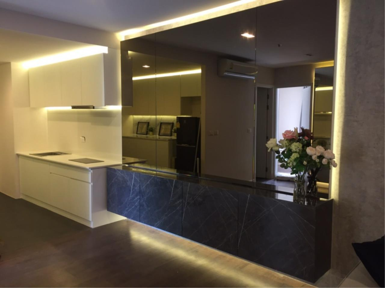 Century21 Skylux Agency's A Space I.D. Asoke-Ratchada / Condo For Sale / 2 Bedroom / 74 SQM / MRT Phra Ram 9 / Bangkok 9