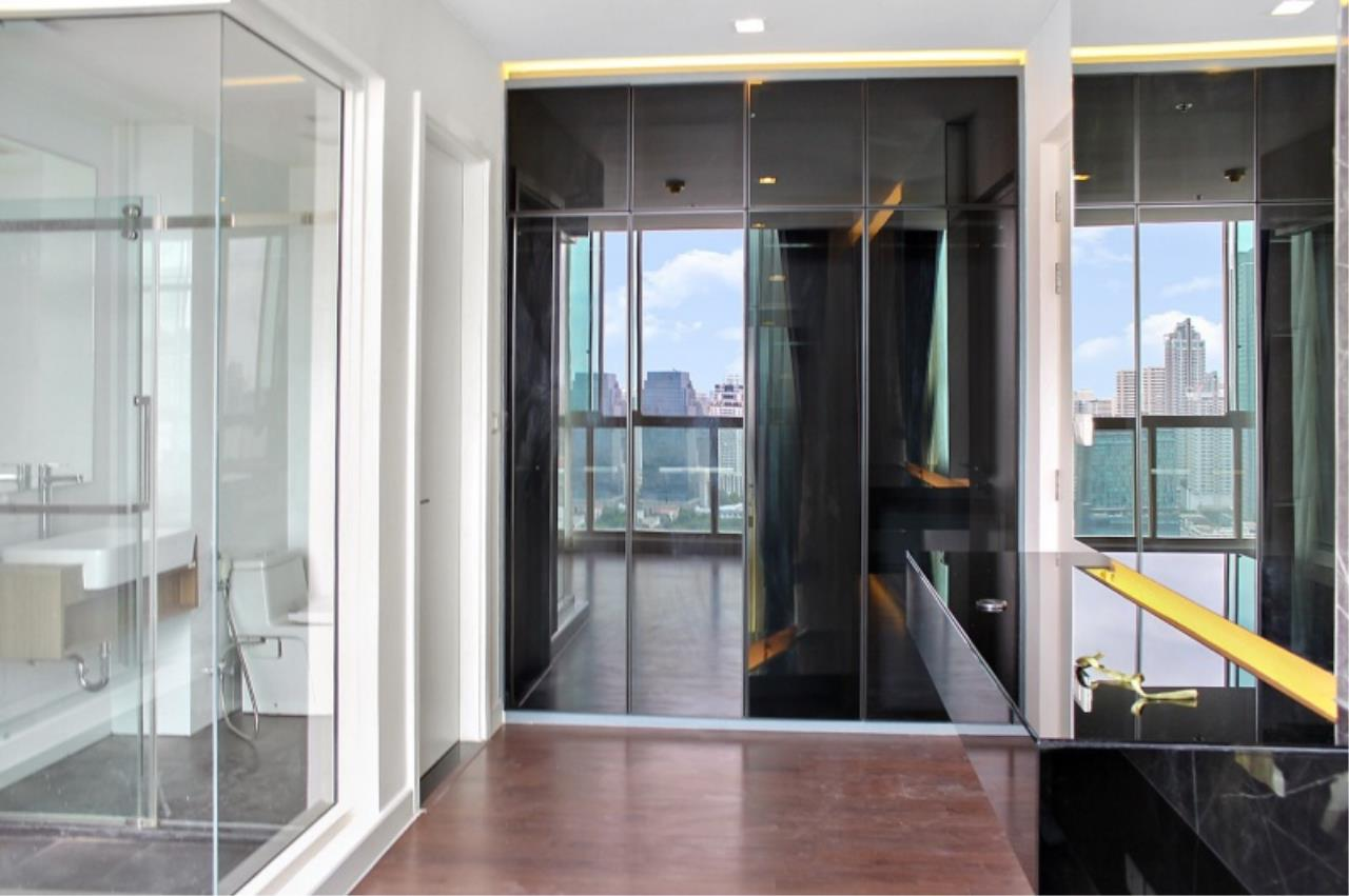 Century21 Skylux Agency's A Space I.D. Asoke-Ratchada / Condo For Sale / 2 Bedroom / 74 SQM / MRT Phra Ram 9 / Bangkok 8