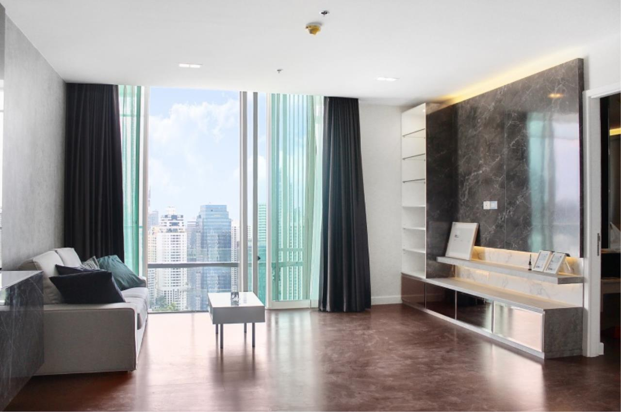 Century21 Skylux Agency's A Space I.D. Asoke-Ratchada / Condo For Sale / 2 Bedroom / 74 SQM / MRT Phra Ram 9 / Bangkok 2