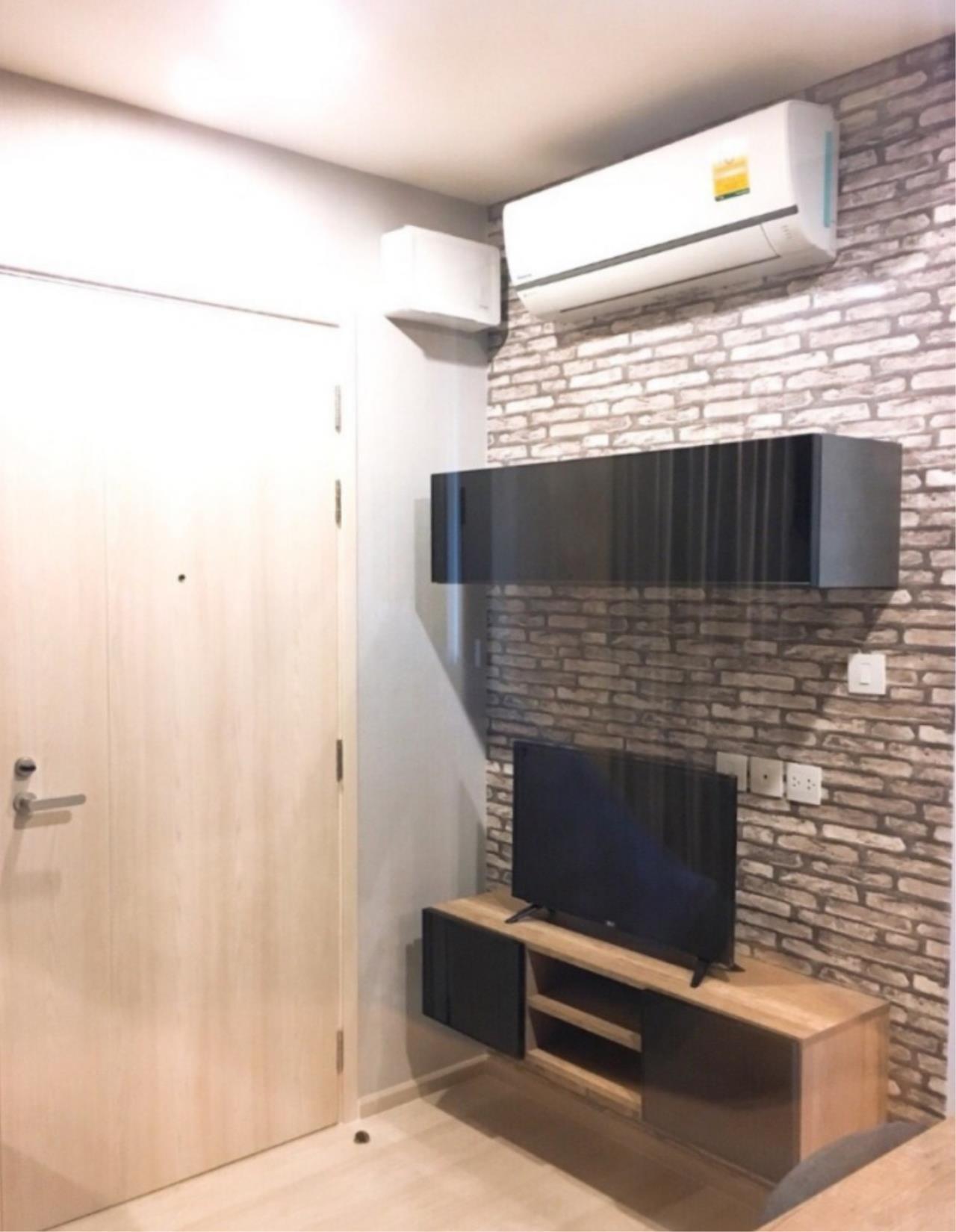 Century21 Skylux Agency's Life Asoke / Condo For Sale / 1 Bedroom / 30 SQM / MRT Phetchaburi / Bangkok 5