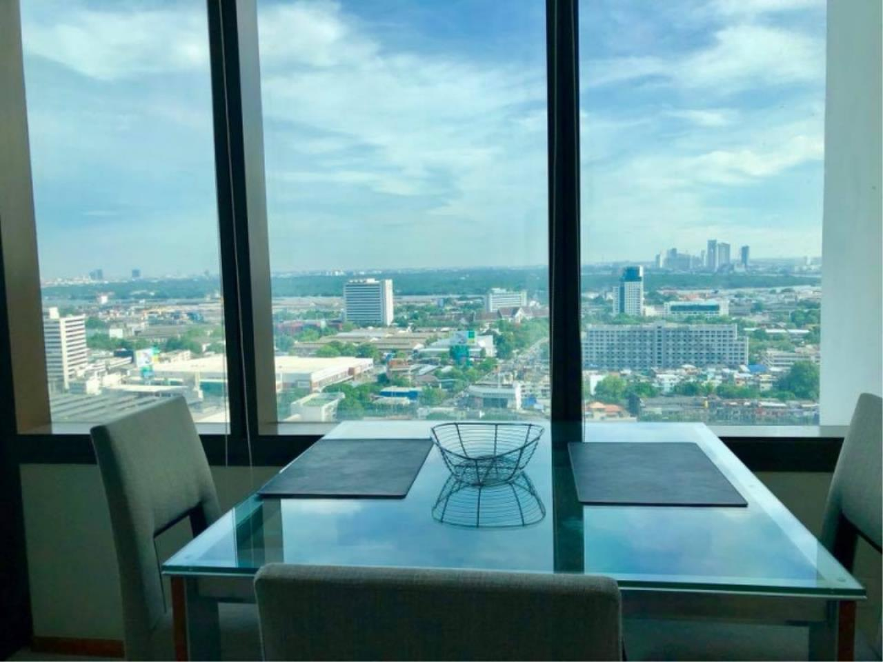 Century21 Skylux Agency's The Emporio Place / Condo For Rent / 1 Bedroom / 82.68 SQM / BTS Phrom Phong / Bangkok 8