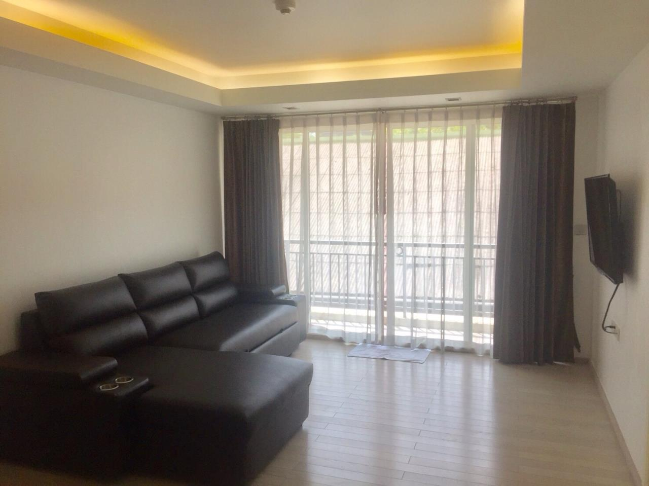 Century21 Skylux Agency's Preen by Sansiri / Condo For Rent / 1 Bedroom / 58 SQM / BTS Phloen Chit / Bangkok 1