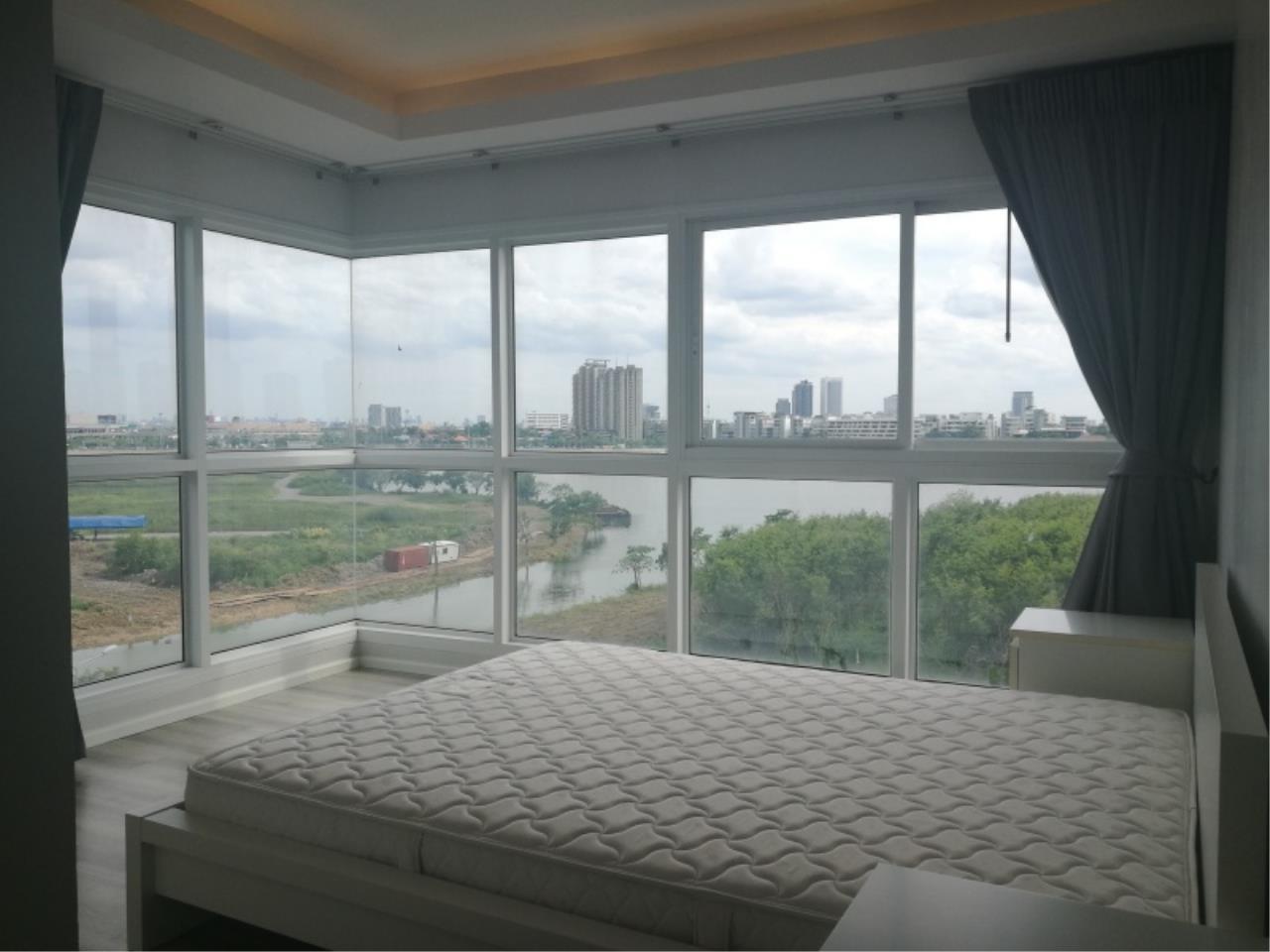 Century21 Skylux Agency's Double Lake Muang Thong Thani / Condo For Rent / 2 Bedroom / 57 SQM / Mueng Thong Thani / Bangkok 3
