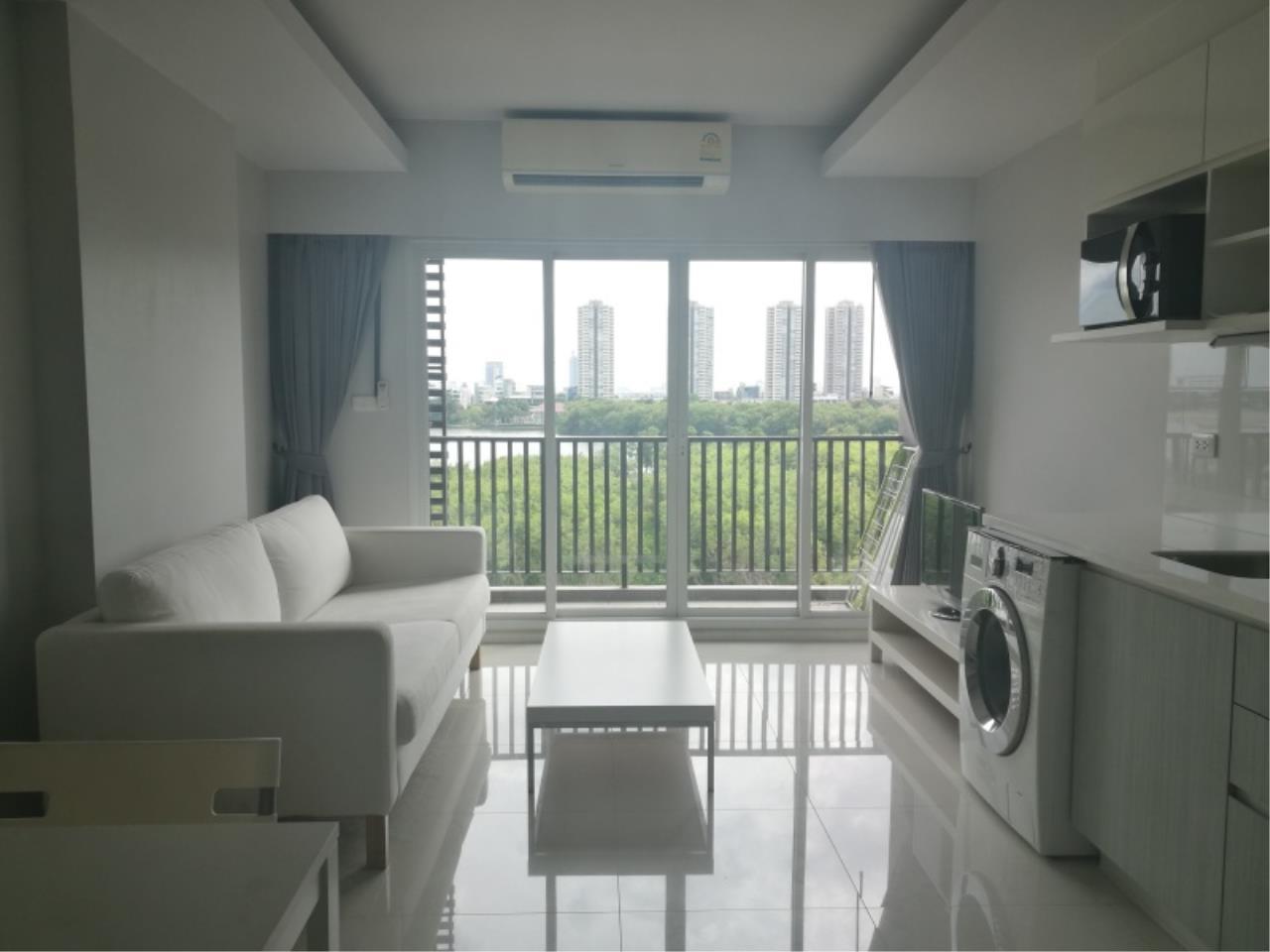 Century21 Skylux Agency's Double Lake Muang Thong Thani / Condo For Rent / 2 Bedroom / 57 SQM / Mueng Thong Thani / Bangkok 2