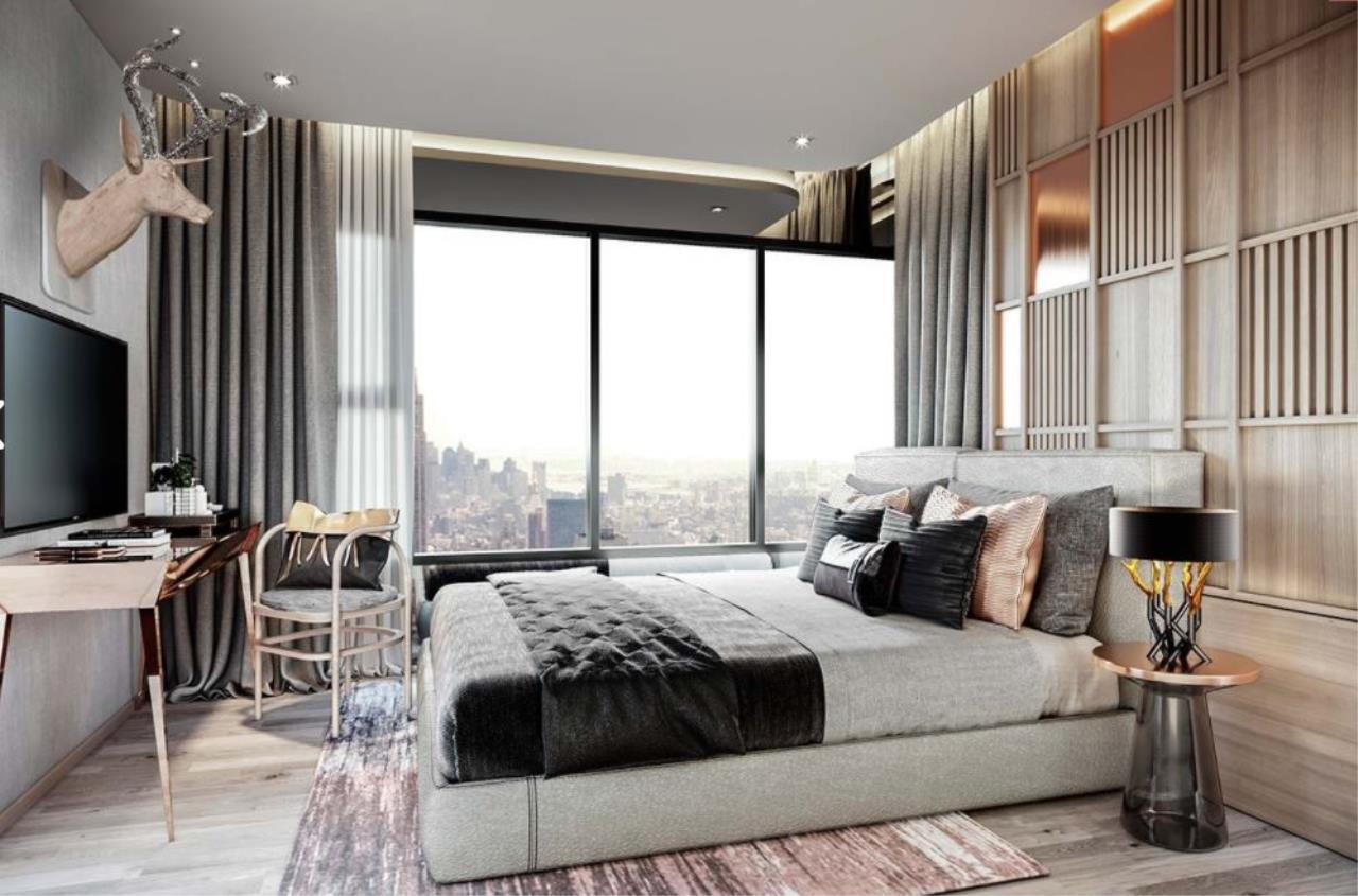 Century21 Skylux Agency's Life Sukhumvit 62 / Condo For Sale / 1 Bedroom / 25 SQM / BTS Bang Chak / Bangkok 1