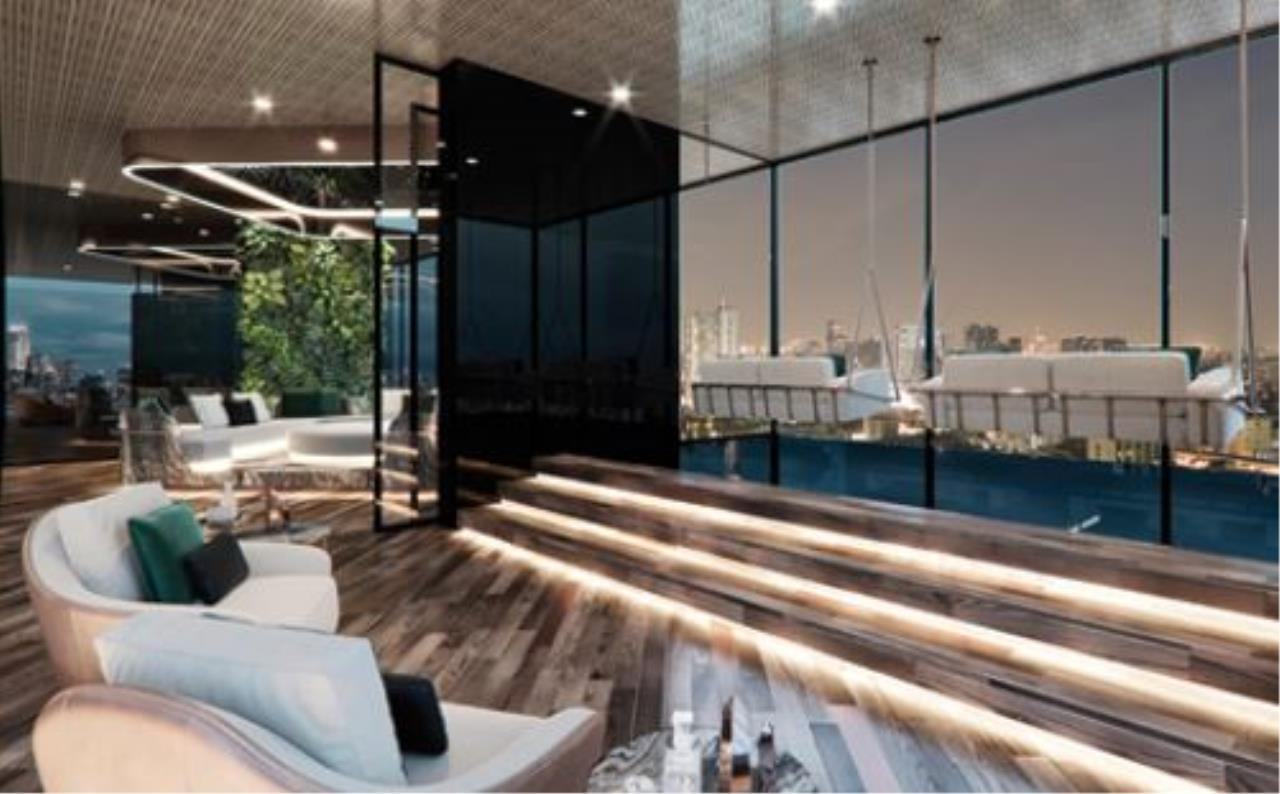Century21 Skylux Agency's Life Sukhumvit 62 / Condo For Sale / 1 Bedroom / 25 SQM / BTS Bang Chak / Bangkok 4
