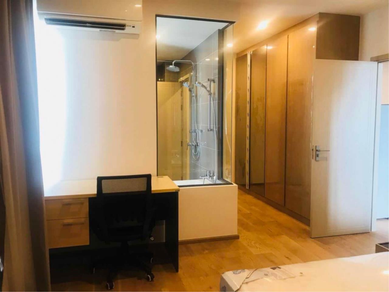 Century21 Skylux Agency's Q Chidlom – Phetchaburi / Condo For Rent / 2 Bedroom / 63 SQM / BTS Chit Lom / Bangkok 5