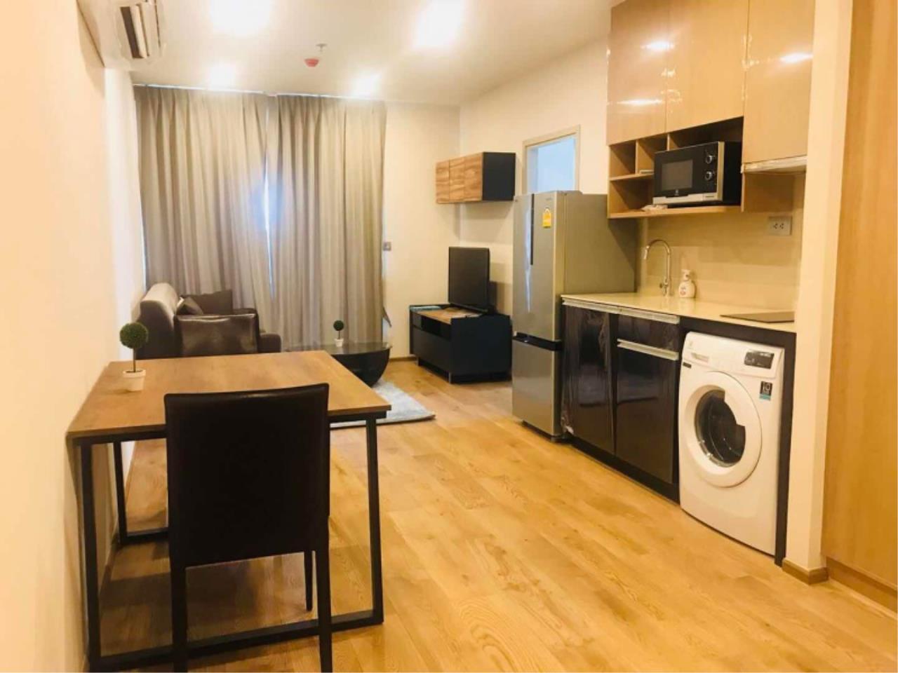 Century21 Skylux Agency's Q Chidlom – Phetchaburi / Condo For Rent / 2 Bedroom / 63 SQM / BTS Chit Lom / Bangkok 1