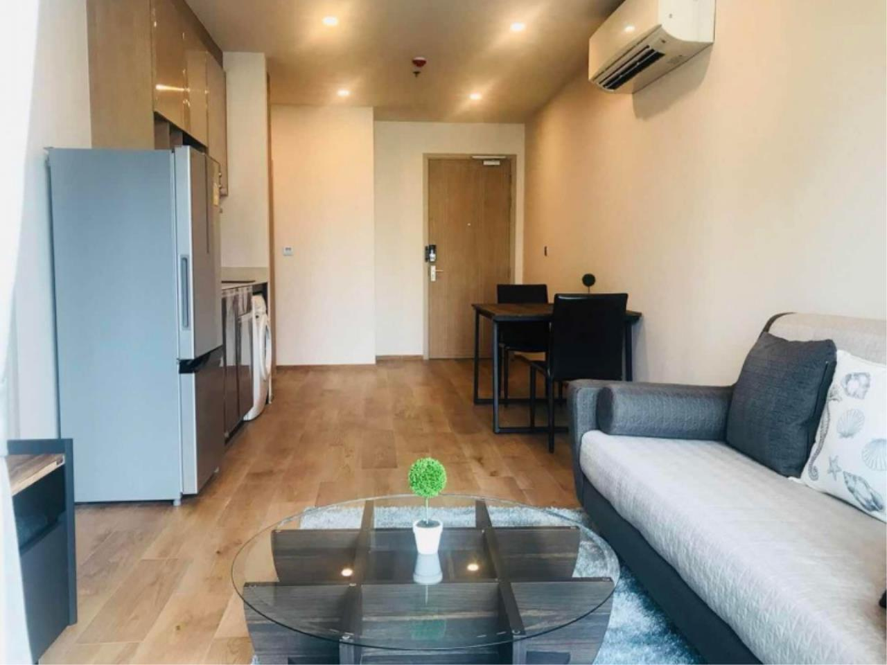 Century21 Skylux Agency's Q Chidlom – Phetchaburi / Condo For Rent / 2 Bedroom / 63 SQM / BTS Chit Lom / Bangkok 3
