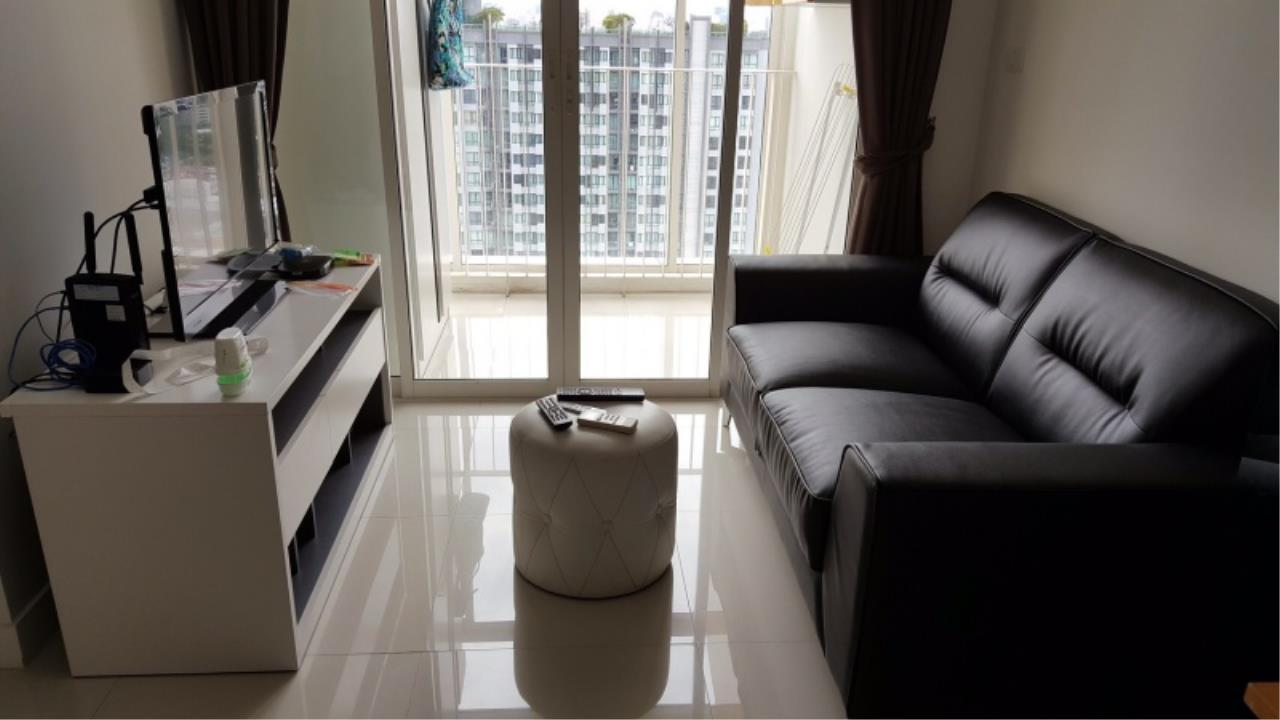 Century21 Skylux Agency's Ideo Verve Sukhumvit / Condo For Sale / 1 Bedroom / 43.68 SQM / BTS On Nut / Bangkok 1