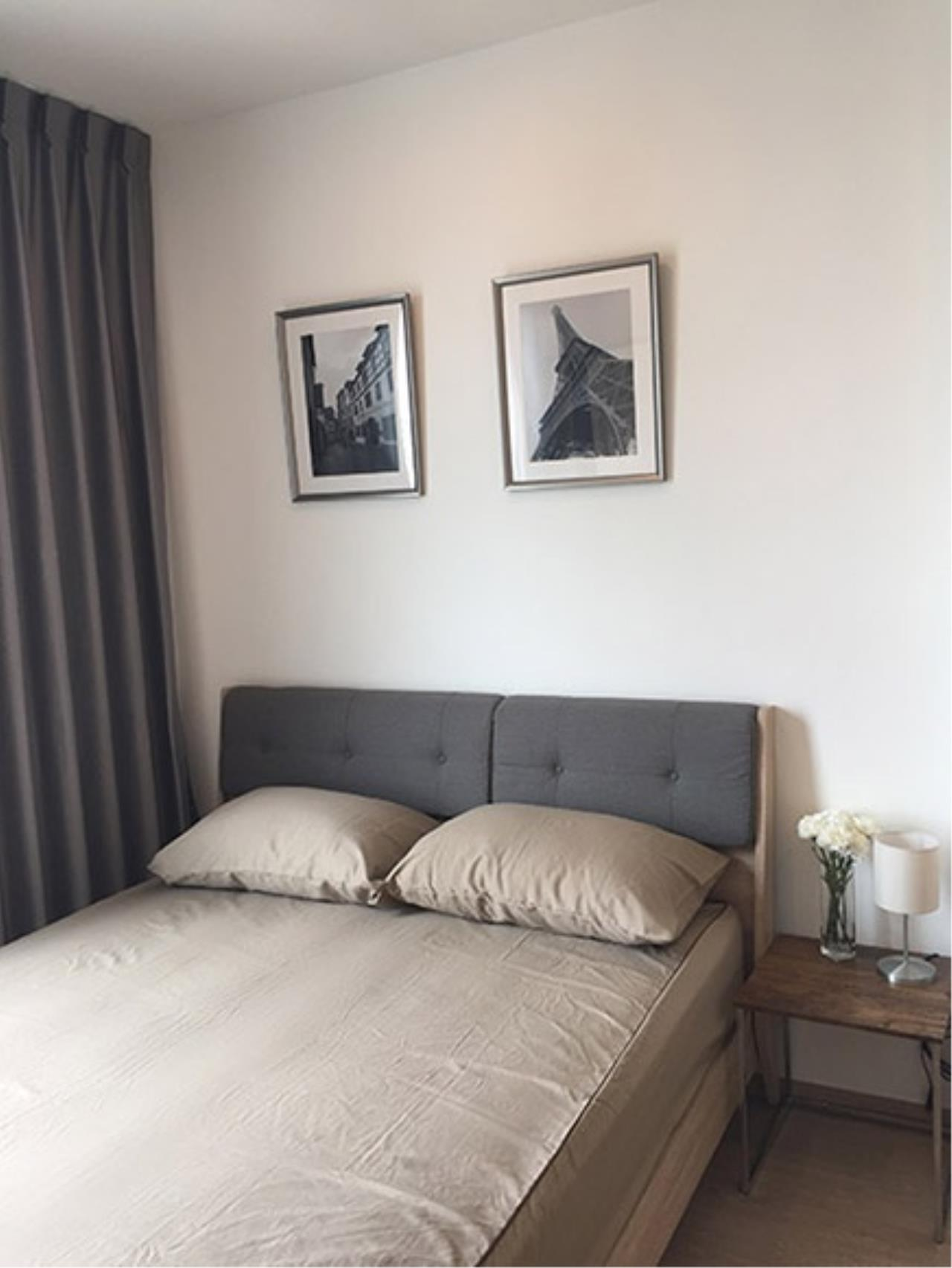 Century21 Skylux Agency's Ideo Q Chula-Samyan / Condo For Rent / 1 Bedroom / 28.9 SQM / MRT Sam Yan / Bangkok 4