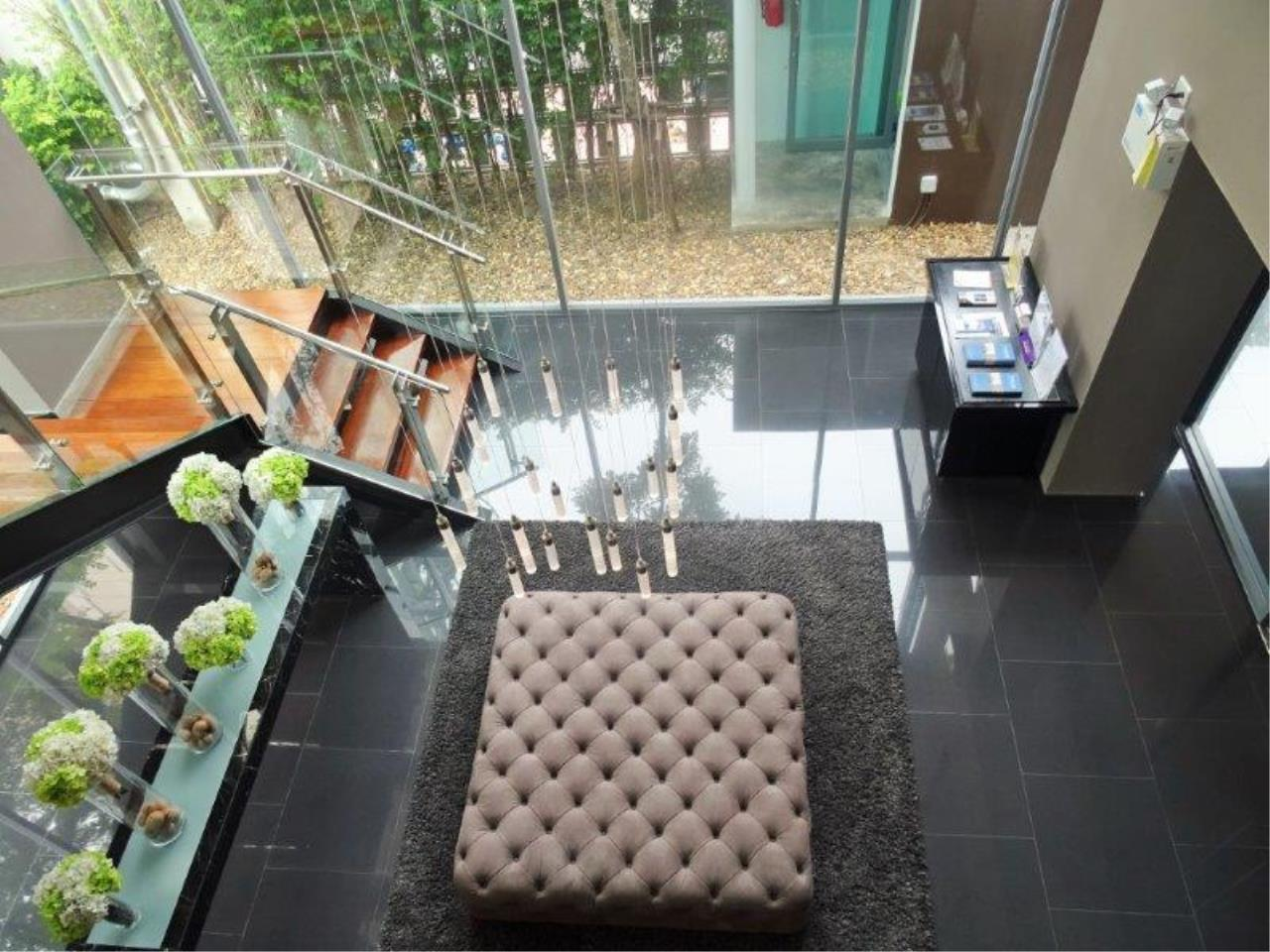 Century21 Skylux Agency's Focus Ploenchit / Condo For Rent / 1 Bedroom / 35 SQM / BTS Nana / Bangkok 10