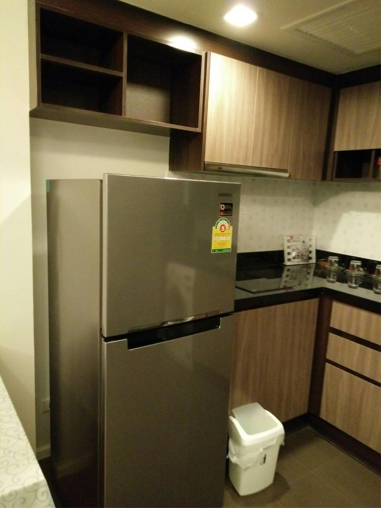 Century21 Skylux Agency's Focus Ploenchit / Condo For Rent / 1 Bedroom / 35 SQM / BTS Nana / Bangkok 5