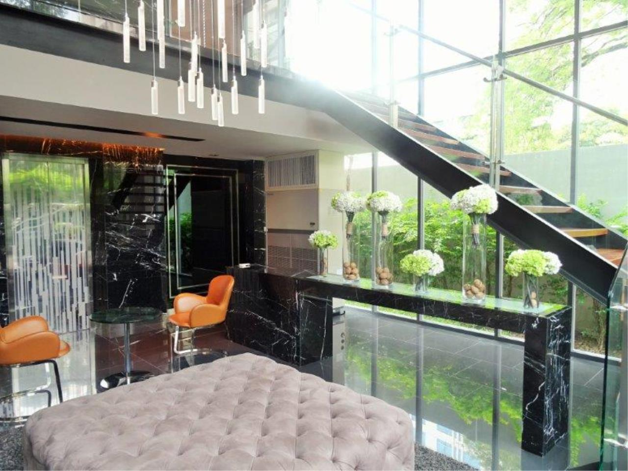 Century21 Skylux Agency's Focus Ploenchit / Condo For Rent / 1 Bedroom / 35 SQM / BTS Nana / Bangkok 11