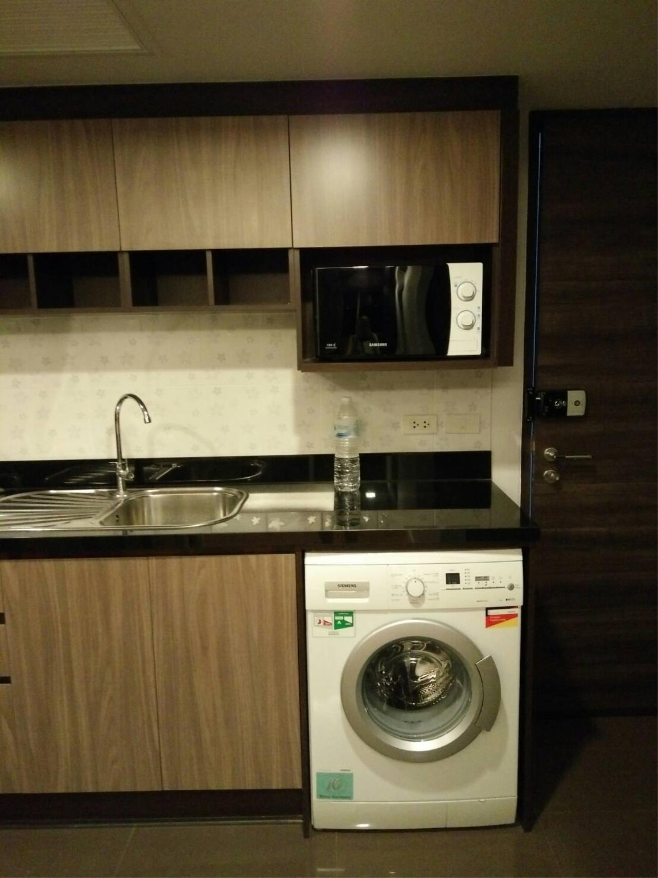 Century21 Skylux Agency's Focus Ploenchit / Condo For Rent / 1 Bedroom / 35 SQM / BTS Nana / Bangkok 4