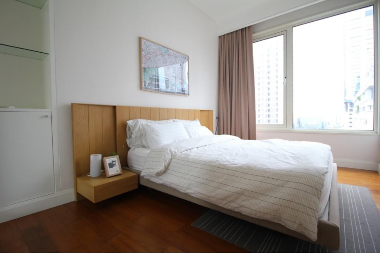 Century21 Skylux Agency's Q Langsuan / Condo For Sale / 2 Bedroom / 80.23 SQM / BTS Chit Lom / Bangkok 5