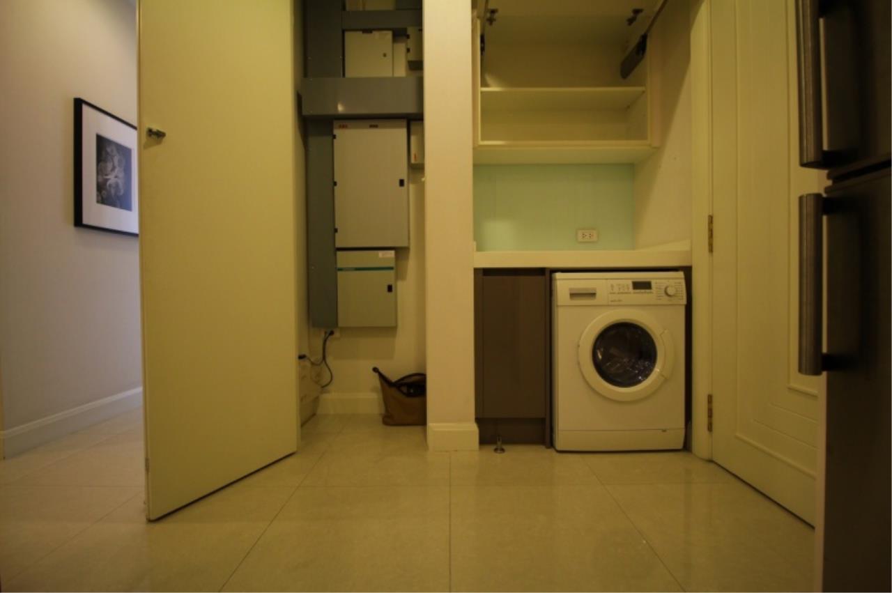 Century21 Skylux Agency's Q Langsuan / Condo For Sale / 2 Bedroom / 80.23 SQM / BTS Chit Lom / Bangkok 8