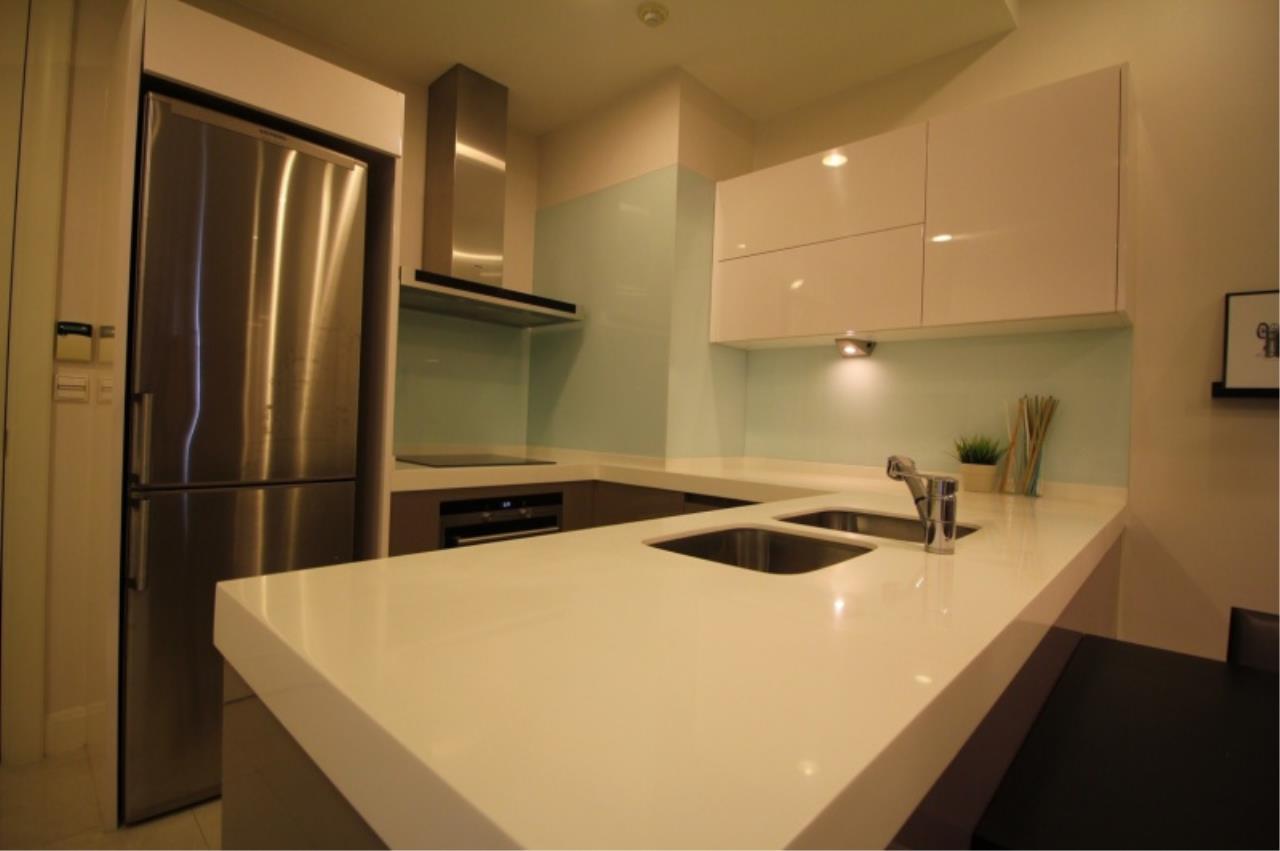 Century21 Skylux Agency's Q Langsuan / Condo For Sale / 2 Bedroom / 80.23 SQM / BTS Chit Lom / Bangkok 7