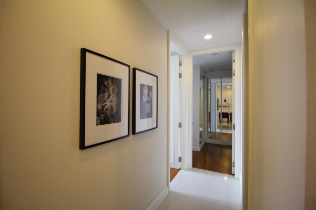 Century21 Skylux Agency's Q Langsuan / Condo For Sale / 2 Bedroom / 80.23 SQM / BTS Chit Lom / Bangkok 6