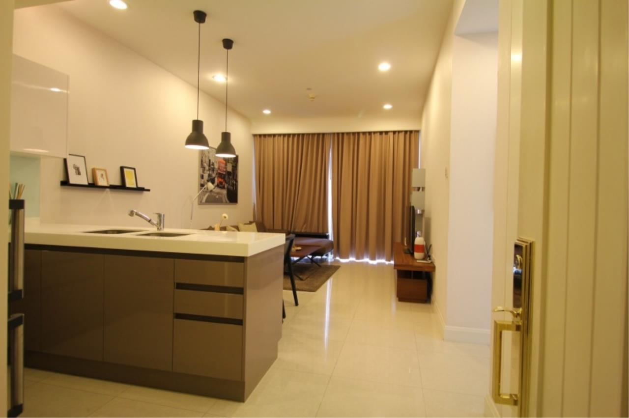 Century21 Skylux Agency's Q Langsuan / Condo For Sale / 2 Bedroom / 80.23 SQM / BTS Chit Lom / Bangkok 1