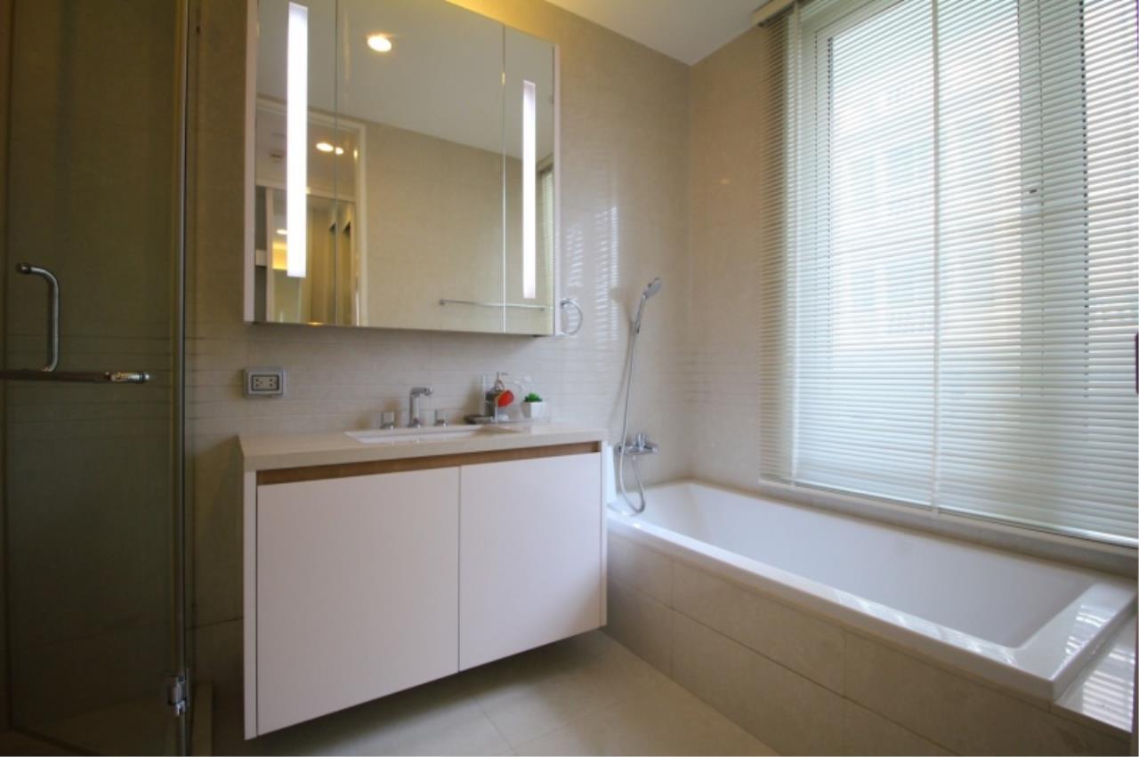 Century21 Skylux Agency's Q Langsuan / Condo For Sale / 2 Bedroom / 80.23 SQM / BTS Chit Lom / Bangkok 10