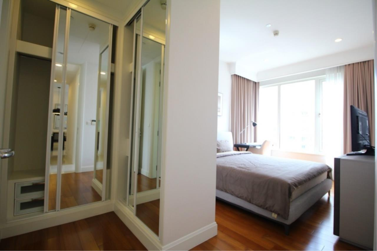 Century21 Skylux Agency's Q Langsuan / Condo For Sale / 2 Bedroom / 80.23 SQM / BTS Chit Lom / Bangkok 4