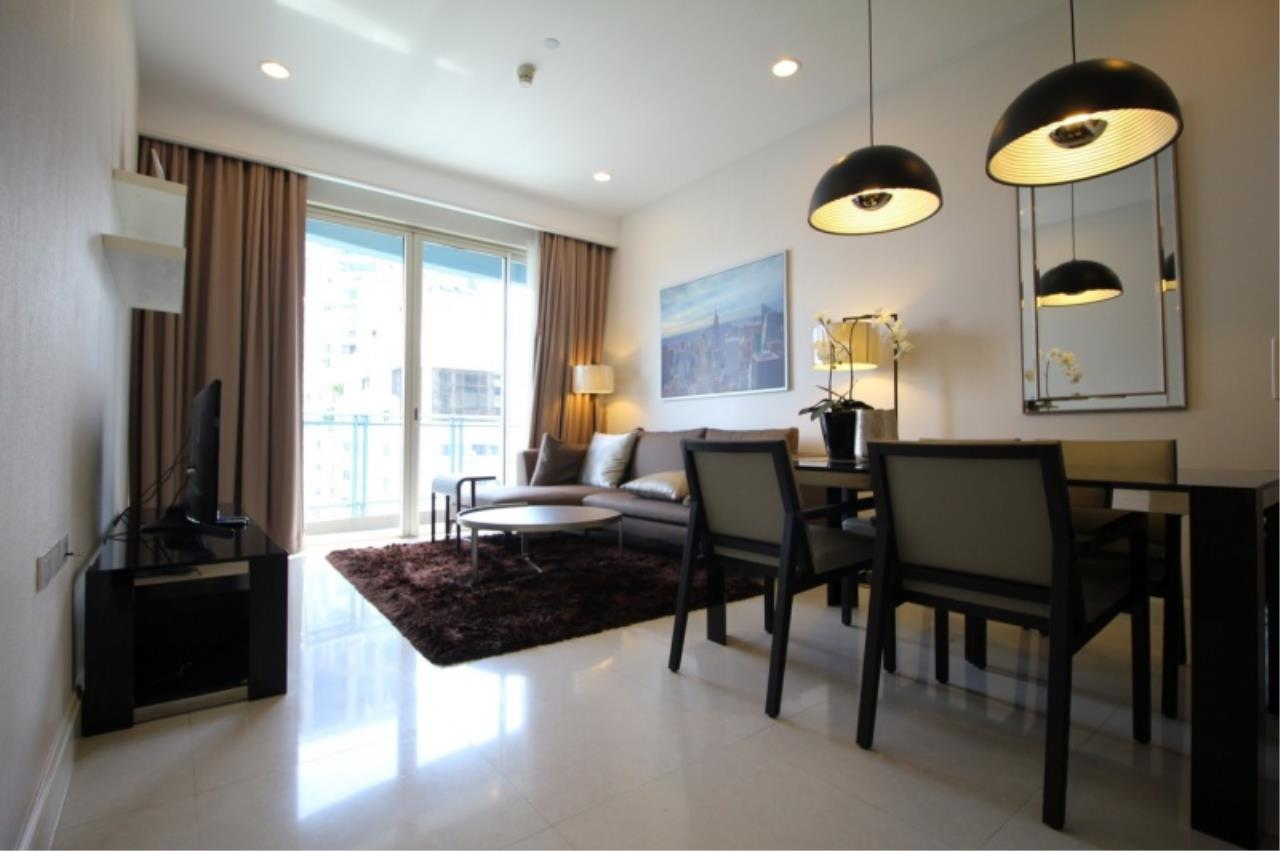 Century21 Skylux Agency's Q Langsuan / Condo For Sale / 2 Bedroom / 80.23 SQM / BTS Chit Lom / Bangkok 1