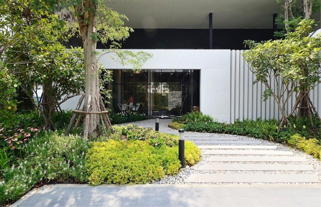 Century21 Skylux Agency's Blossom Condo @ Sathorn-Charoenrat / Condo For Sale / 1 Bedroom / 46.91 SQM / BTS Surasak / Bangkok 11
