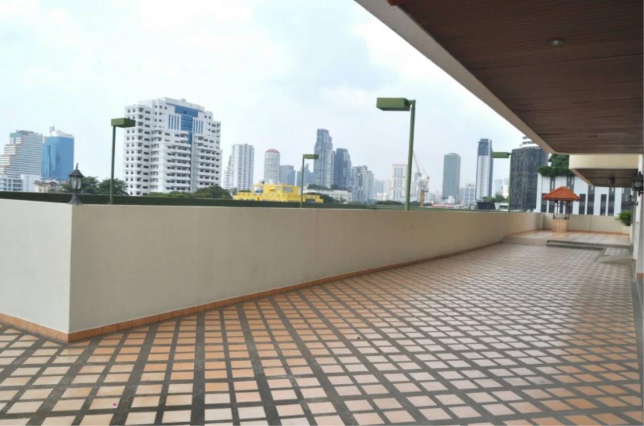 Century21 Skylux Agency's Oriental Towers / Condo For Rent / 4 Bedroom / 350 SQM / BTS Ekkamai / Bangkok 10