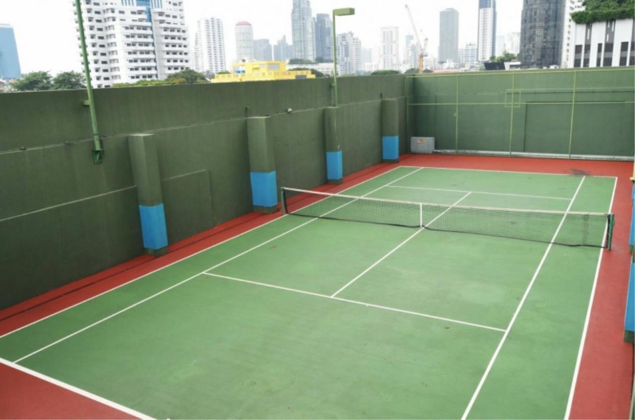 Century21 Skylux Agency's Oriental Towers / Condo For Rent / 4 Bedroom / 350 SQM / BTS Ekkamai / Bangkok 12