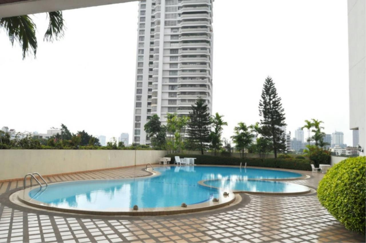 Century21 Skylux Agency's Oriental Towers / Condo For Rent / 4 Bedroom / 350 SQM / BTS Ekkamai / Bangkok 13
